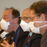 masque grippe a