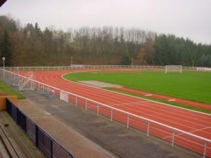 stade athletisme