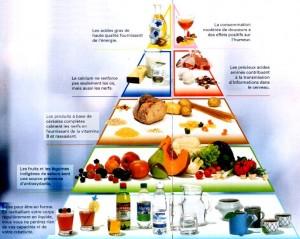 une alimentation saine et variée pour une bonne santé