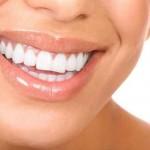 du fluor pour des dents et des os solides