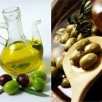 huile d'olive pour lutter contre le cholestérol