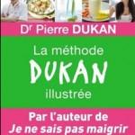 aliments autorisés dans le régime Dukan