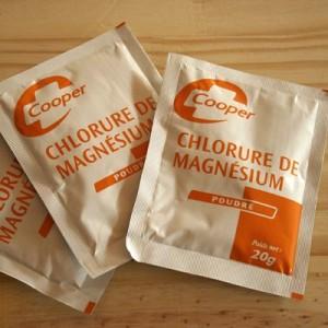 chlorure magnesium pour lutter contre les infections