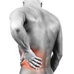 Gym et mal de dos