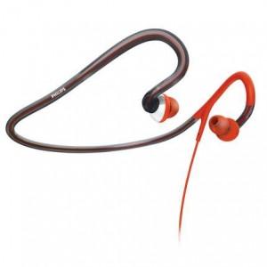 écouteurs pour sportifs philips
