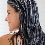 soins pour cheveux secs - masque maison pour régénérer les cheveux