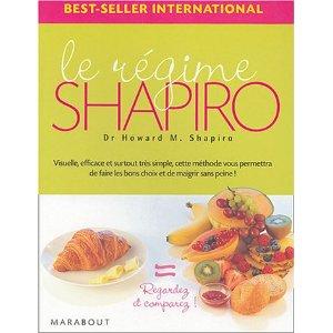 le régime shapiro