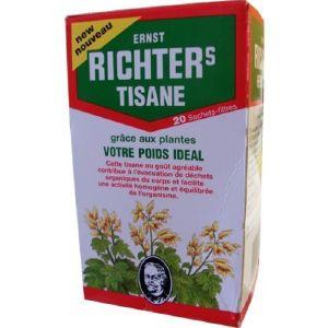 Tisane Richter pour la perte de poids