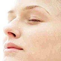 lotion tonique pour la peau maison