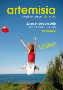 Salon ARTEMISIA - Marseille