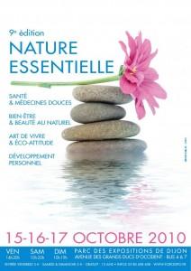 Naturessentielle - Dijon