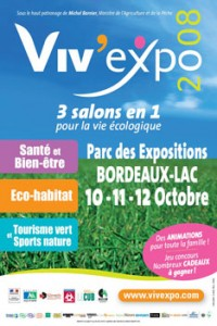 Viv'expo - Bordeaux 2010