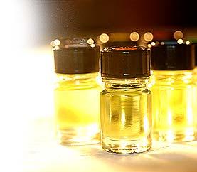 Soulager l'urticaire avec des huiles essentielles