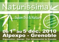 Naturissima 2010 - Grenoble