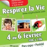 Respirez la vie - Brest