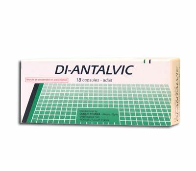 Di-Antalvic