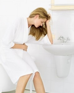 Homéopathie contre les nausées