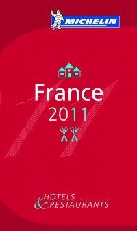 Guide Michelin 2011