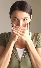 Lutter contre la mauvaise haleine