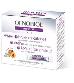 Oenobiol Topslim 3 en 1
