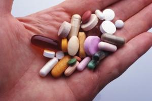 liste des 400 médicaments qui contiendraient des parabènes