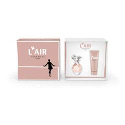 Coffret l'Air de Nina Ricci pour la fêtes des mères 2011