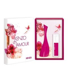 coffret Kenzo Amour pour la fête des mères  2011