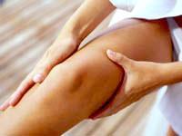 impatience des jambes ou syndrome des jambes sans repos