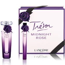 Coffret parfum Trésor Midnight Rose de Lancôme