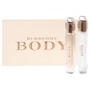 Coffret parfum Burberry Body