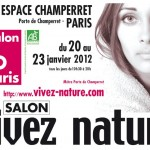 Salon Vivez Nature - Paris
