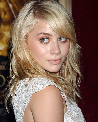Couleur de cheveux blond