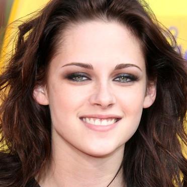 maquillage de Kristen Stewart
