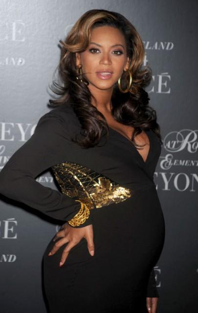 Le régime strict de Beyonce après sa grossesse