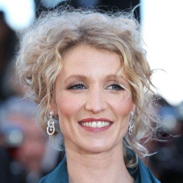 Coiffure Alexandra Lamy Cannes 2012