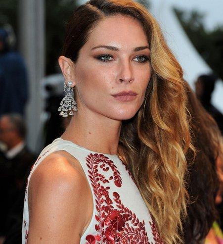 Coiffure Erin Wasson Cannes 2012