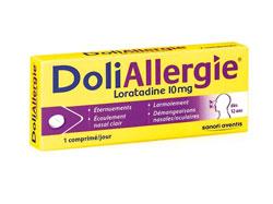 Doliallergie