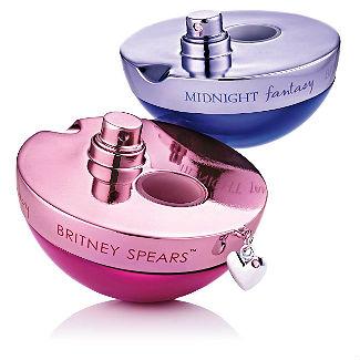 parfum Fantasy Twist