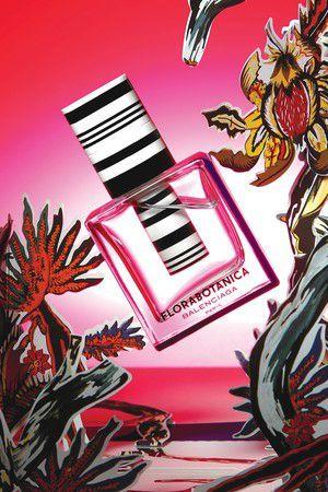 Parfum Florabotanica de Balenciaga