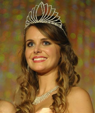 coiffure Miss Rhône-Alpes 2012