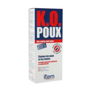 KO poux