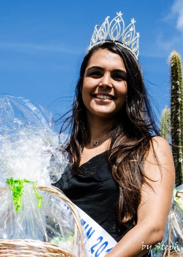 coiffure Miss Saint-Martin 2012
