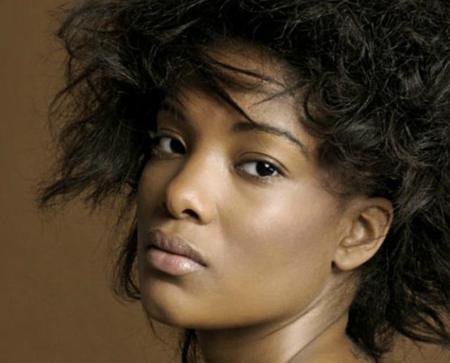 Miss Black France 2012