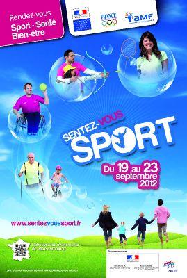 Sentez vous sport 2012