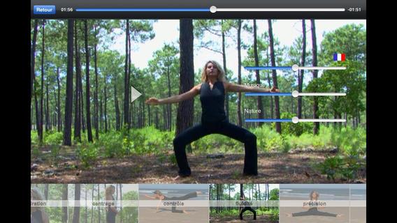 appli sport- pilates