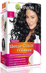 Belle Color Mousse Garnier