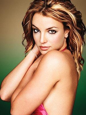 régime de Britney Spears