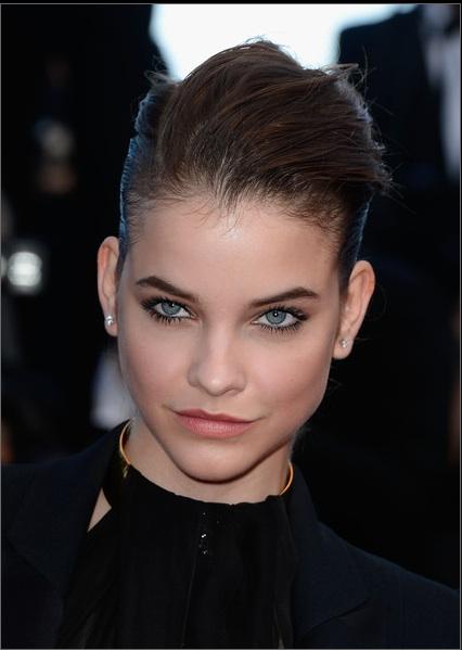 coiffure-Barbara-Palvin-Cannes