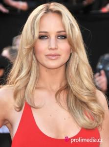 coiffure Jennifer Lawrence