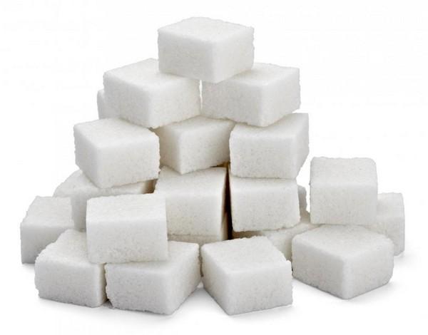 danger du sucre